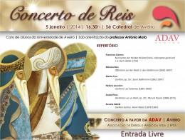 ConcertoReisADAV2013